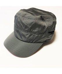 Revivals Gallery/ワークキャップ 撥水帽子 撥水ワークキャップ 夏フェス 大きいサイズ レインハット キャップ UV帽子 帽子 メンズ レディース/502668513
