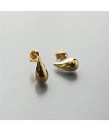 SOKO/SS150003 BRASS Mini Dash Studs EARRINGS ミニ スタッズ ピアス アクセサリー ゴールド レディース/502672052