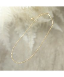 LOUISE DAMAS/LD AUG 2 Augustine Necklace オーガスティン ペンダント チェーン ネックレス ゴールド レディース/502672073