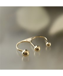 LOUISE DAMAS/LD CAL 2 Callisto Double ring カリスト ダブル リング 指輪 ゴールド レディース/502672079