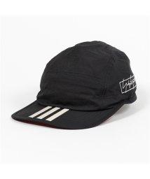 Y-3/FH9273 REVERS CAP リバーシブル ジェットキャップ 帽子 ロゴ刺繍 BLACK-YOHRED/502672164