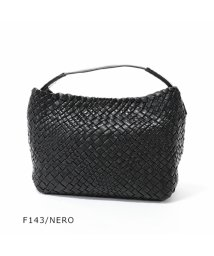 FALORNI/F1937 イタリア製 イントレチャート メッシュ編み レザー トートバッグ カラー2色 レディース/502672166