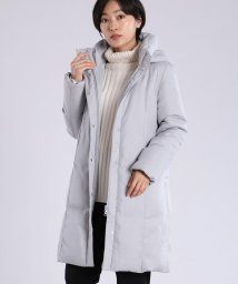 I.T.'S. international/サキソニーミドル丈ダウン/502675248