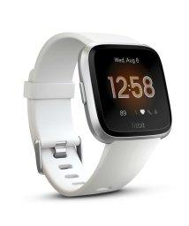 HIROB Ladys/Fitbit Versa Lite FB415SRWT/502676068
