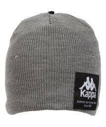 Kappa/カッパ/メンズ/ニットキャップ/502676362