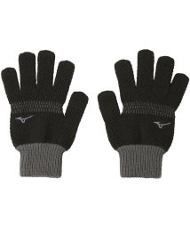 MIZUNO/ミズノ/ブレスサーモ手袋(鹿の子のびのび)/502676405