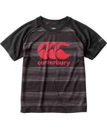 canterbury/カンタベリー/キッズ/JR.TRAINING TEE/502676593