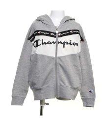 Champion/チャンピオン Champion ジュニア スウェットフルジップ CJ4323/502678476