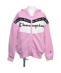 Champion/チャンピオン Champion ジュニア スウェットフルジップ CJ4323/502678477