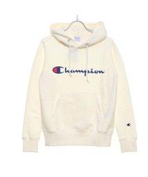 Champion/チャンピオン Champion レディース スウェットパーカー HOODED SWEATSHIRT CW-Q103/502678478