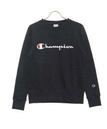 Champion/チャンピオン Champion レディース スウェットトレーナー CREW NECK SWEATSHIRT CW-Q001/502678480