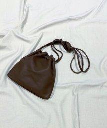 CAST:/巾着ポシェットバッグ/502678711