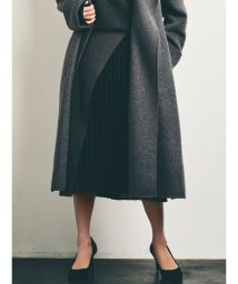 LAGUNAMOON/【COLLABORATION】LADYヘリンボーンスカート/502633039