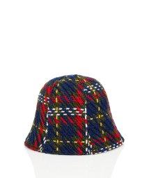 BENETTON (women)/リバーシブル・ツイード帽/502655341