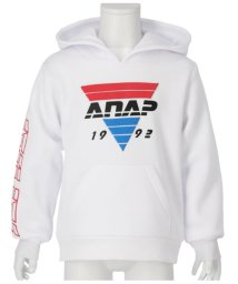 ANAP KIDS/裏起毛発泡プリントトップス/502667309