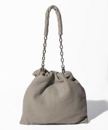 actuelselect/【Beaure】レザー巾着BAG/502669178