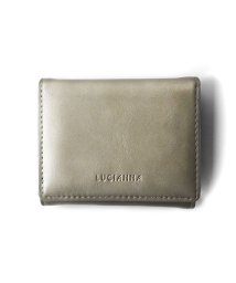 exrevo/【ミニ財布 レディース】「三つ折り財布 コンパクト」極小財布 二つ折り財布 小さい財布 カード収納 定期入れ 小銭入れ かわいい プチプラ プレゼント メンズ /502677474