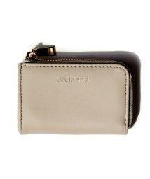 exrevo/てのひら財布 レディース「カードケース てのひら 財布 ミニ」 カード入れ 小銭入れ コンパクト 二つ折り 小さい 小さめ L字ファスナー 定期入れ メンズ お/502677478
