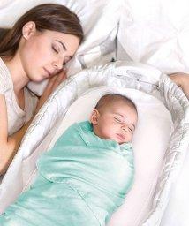 BABY DELIGHT/BABY DELIGHT ベビーディライト スナグルネスト ハーモニー シルバークラウド/502677632