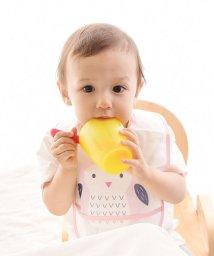 Hudson Baby/Hudson Baby ハドソンベビー ポケット付き 防水エプロン 5枚セット オウル/502677830