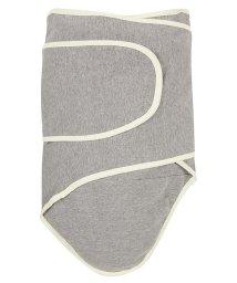 Miracle Blanket/Miracle Blanket ミラクルブランケット ミラクルブランケット グレー×イエロー/502677845
