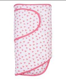 Miracle Blanket/Miracle Blanket ミラクルブランケット ミラクルブランケット コーラルハート/502677848