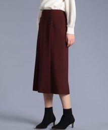 ef-de/《Maglie par ef-de》フロントボタンスカート/502679280