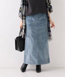 Spick & Span/【CELLAR DOOR】コールタイトロングスカート◆/502681763