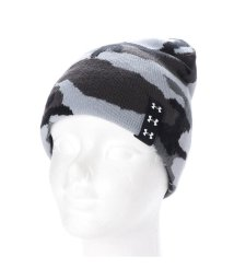 UNDER ARMOUR/アンダーアーマー UNDER ARMOUR ジュニア ニット帽 UA Boy's Billboard Reversible Beanie 1345389/502681794