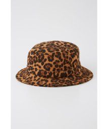 SLY/F/SUEDE BUCKET HAT/502588593