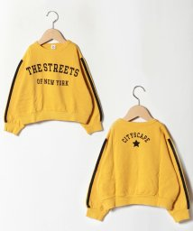 JEANS‐b2nd/STREETSトレーナー/502666110