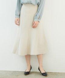 ROPE' PICNIC/【セットアップ対応】起毛ポンチマーメイドスカート/502675264