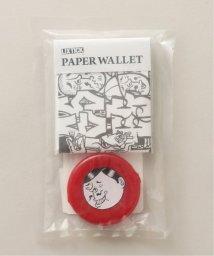 JOURNAL STANDARD/LIXTICK PAPER WALLETLETTER byESOW/502685007