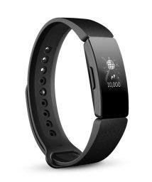 HIROB Ladys/Fitbit inspire FB412BKBK/502685485