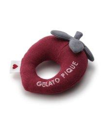 gelato pique Kids&Baby/【BABY】ストロベリー baby ガラガラ/502686010