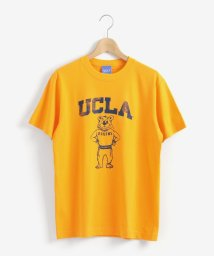 le.coeur blanc OUTLET/GOOD ROCK SPEED UCLA BEAR TEE/502686197