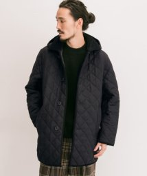 URBAN RESEARCH/Traditional Weatherwear DERBY HOOD QUILTED/502686381
