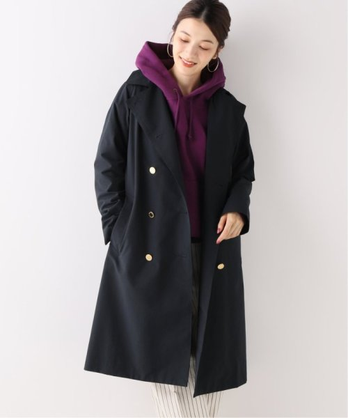 Spick & Span(スピック&スパン)/【Traditional Weatherwear】別注ライナーツキロングダブルコート/19020210001230