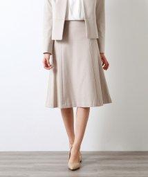 AMACA/【XSサイズ~】【LADY SKIRT】メランジポンチ スカート/502645370