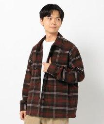 GLOSTER/【PENDOLETON/ペンドルトン】CPO SHIRTS JACKET #9475-7006 ドリズラー ジャケット チェックシャツ/502670927