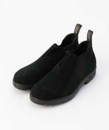 GLOSTER/【至極の逸品】【Blundstone/ブランドストーン】SUEDE LEATHER SHORT #1605/502670931