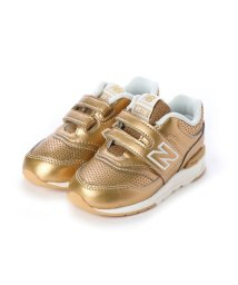 NEW BALANCE/ニューバランス new balance NB IZ997H GS(GOLD)/502688903