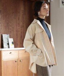 framesRayCassin/【WEB限定】コーデュロイCPOシャツジャケット/502690083