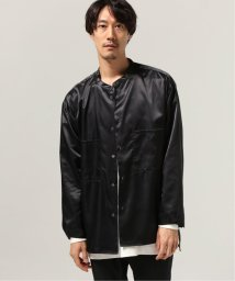 Journal Standard TRISECT/LIMONTA SATIN WIDE-CUT シャツ/502690133