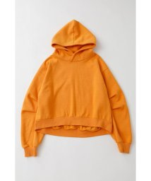 moussy/HI NECKED HOODIE/502690516