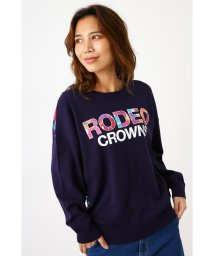 RODEO CROWNS WIDE BOWL/アソート パターン ニット トップス/502690558