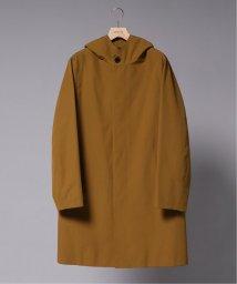 EDIFICE/Traditional Weatherwear 別注 CHRYSTON インナーダウンベストライナー付きコート/502690802
