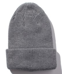 FINE OUTLET/【NANO UNIVERSE】カラーニット帽 /502573140