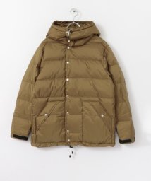URBAN RESEARCH Sonny Label/CAL O LINE CLASSIC PINANACLE DOWN JACKET/502691348