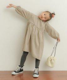 URBAN RESEARCH DOORS(Kids)/キモウビエラワンピース(KIDS)/502691352